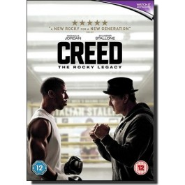 Creed [DVD]