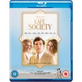 Café Society [Blu-ray]