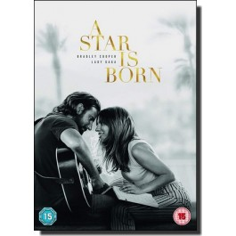 A Star Is Born [DVD+DL]
