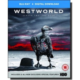 Westworld: Season Two - The Door [3Blu-ray+DL]