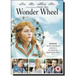 Wonder Wheel [DVD+DL]