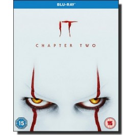 It: Chapter Two [Blu-ray]