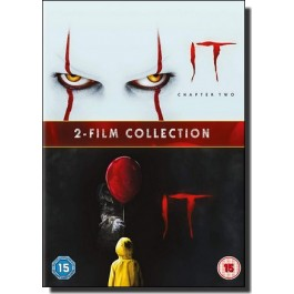 It - 2-Film Collection [2DVD]