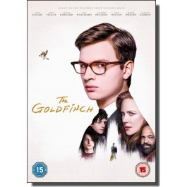 The Goldfinch [DVD]