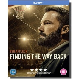 Finding the Way Back [Blu-ray]