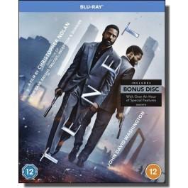 Tenet [2x Blu-ray]