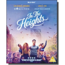 In the Heights [Blu-ray]