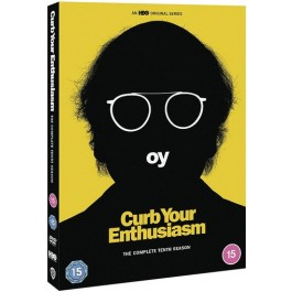 Curb Your Enthusiasm: Season 10 [2xDVD]