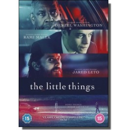 The Little Things [DVD]