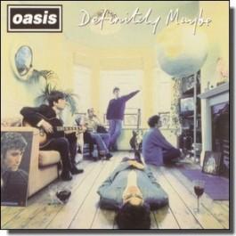 Definitely Maybe [CD]