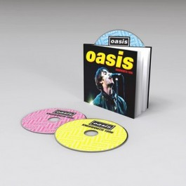 Knebworth 1996 (Live) [Deluxe Edition] [2CD+DVD]