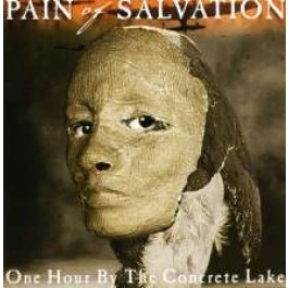One Hour by the Concrete Lake [CD]