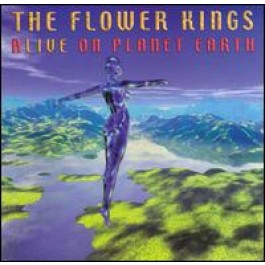 Alive on Planet Earth [2CD]