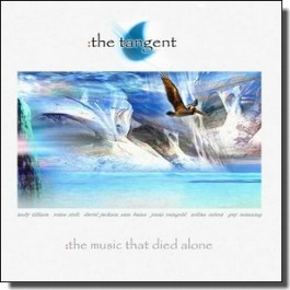 The Music That Died Alone [CD]