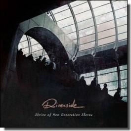 Shrine of New Generation Slaves [CD]