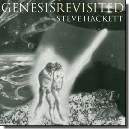 Watcher of the Skies: Genesis Revisited [CD]