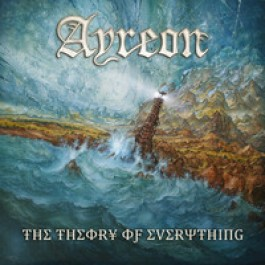 The Theory of Everything [2CD]