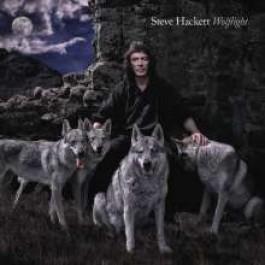 Wolflight [CD]