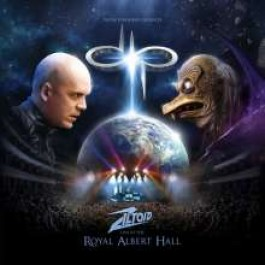 Ziltoid Live at the Royal Albert Hall [Limited Artbook Edition] [3CD+2DVD+BR]