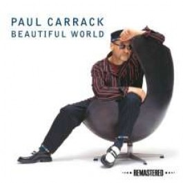Beautiful World [CD]