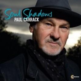 Soul Shadows [CD]