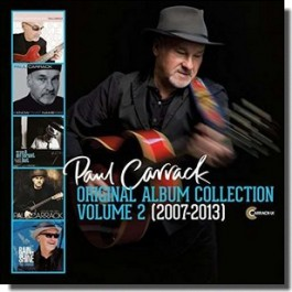 Original Album Collection Volume 2: 2007-2013 [5CD]