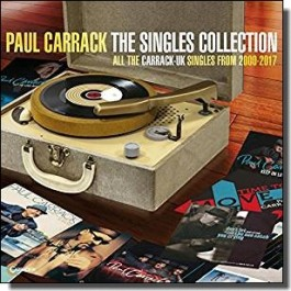 The Singles Collection 2000-2017 [2CD]