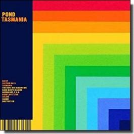 Tasmania [CD]