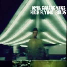 Noel Gallagher's High Flying Birds [CD]