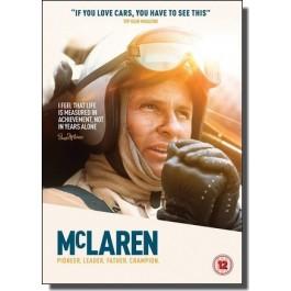 McLaren [DVD]