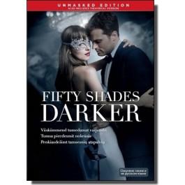 Viiskümmend tumedamat varjundit   Fifty Shades Darker [DVD]