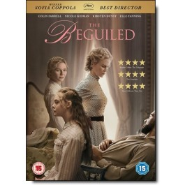 The Beguiled [DVD]