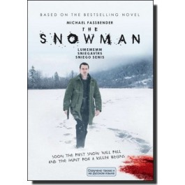 Lumememm / The Snowman [DVD]