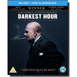 Darkest Hour [Blu-ray+DL]
