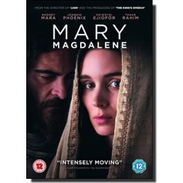 Mary Magdalene [DVD]