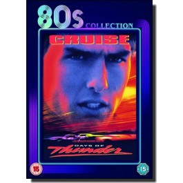 Days of Thunder [DVD]