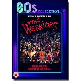 The Warriors [DVD]