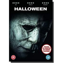 Halloween [DVD+DL]