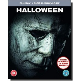 Halloween [Blu-ray+DL]