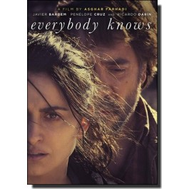 Everybody Knows | Todos lo saben [DVD]