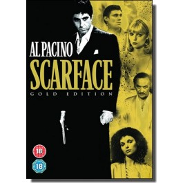 Scarface [Gold Edition] [2DVD]