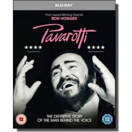 Pavarotti [Blu-ray]