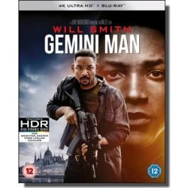 Gemini Man [4K UHD+ Blu-ray]