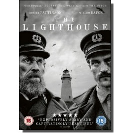 The Lighthouse [DVD]