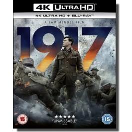 1917 [4K UHD+ Blu-ray]