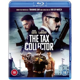 The Tax Collector [Blu-ray]