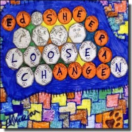 Loose Change EP [CD]