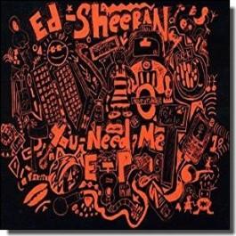 You Need Me EP [CD]