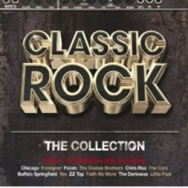 Classic Rock - The Collection [3CD]