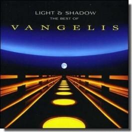 Light & Shadow: The Best of Vangelis [CD]